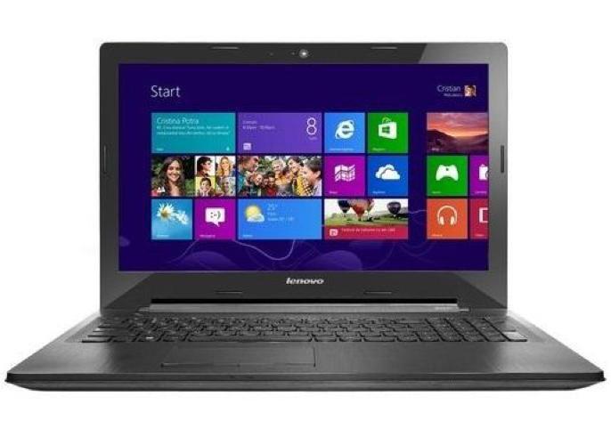Laptop Do Grania Lenovo G50-45 4x2,4 8GB 1TB R5 W8 zdjęcie 1
