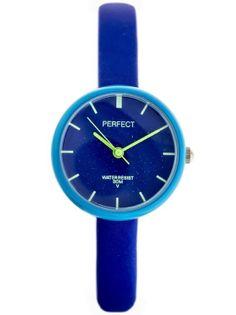 ZEGAREK DZIECIĘCY PERFECT MENTOSS - blue (zp731e)