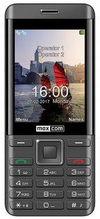 TELEFON KOMÓRKOWY MAXCOM MM236 CLASSIC DUAL SIM