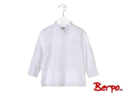 LOSAN Koszula biała rozmiar 6 485196