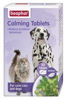 Beaphar Calming Tablets - Na Uspokojenie 20Tabl.