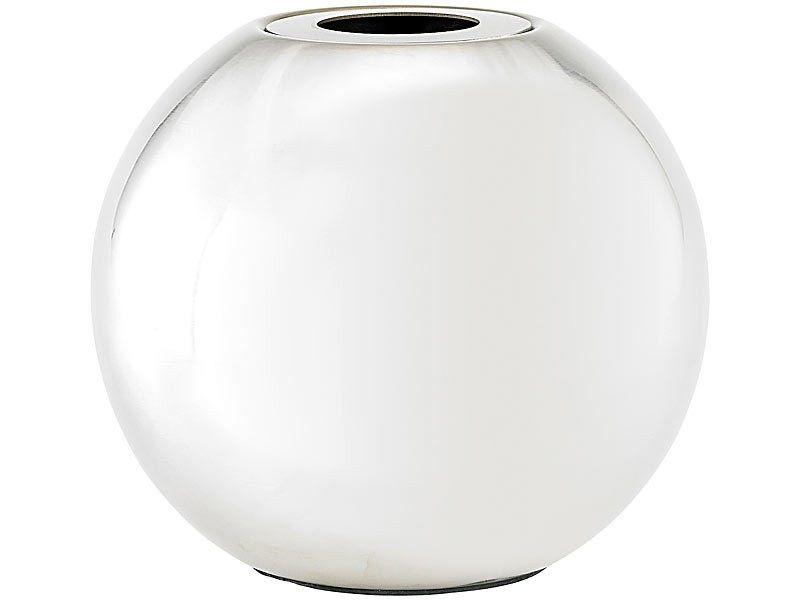 Biokominek w kształcie KULI / lampa na bioetanol zdjęcie 1