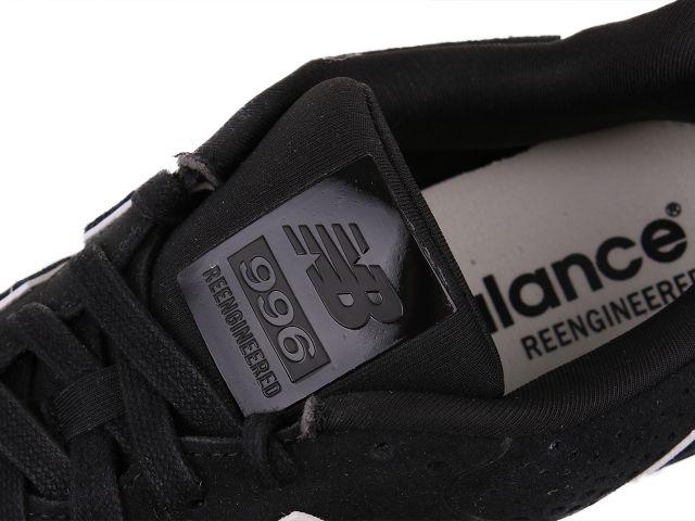 New Balance 996 MRL996DO - 41,5 zdjęcie 8