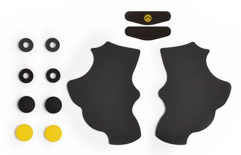 BVB Controller:Set zestaw nakładek na gamepad PS4