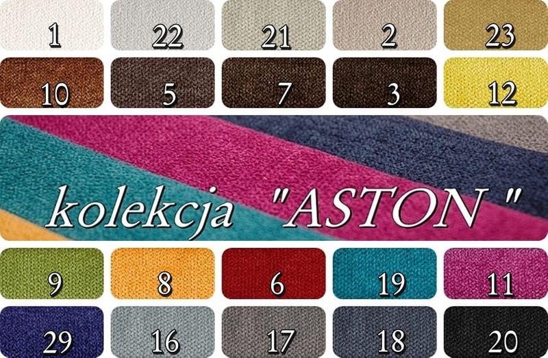 Fotel USZAK, stylowy, nowy. Super cena!!! Morski na Arena.pl