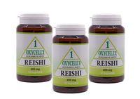 Zestaw 3 x Oxycell 1 (Reishi)