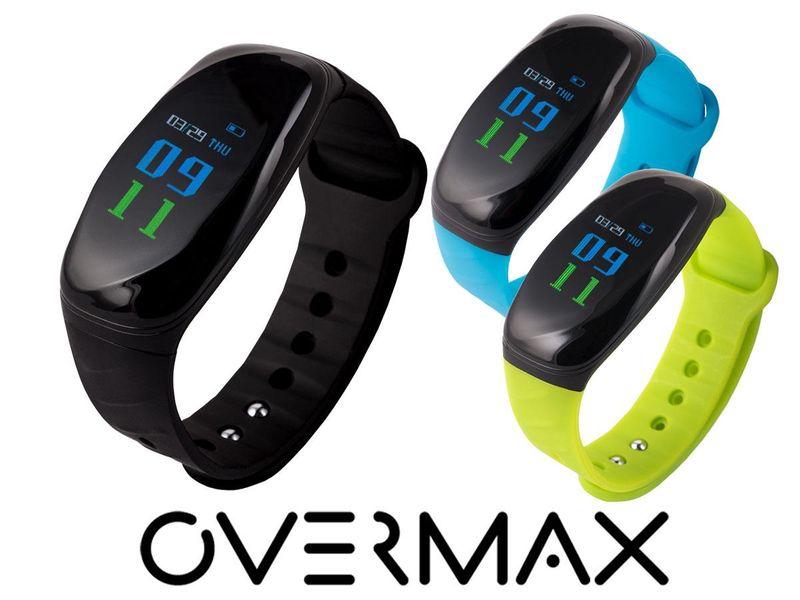 Smartwatch Overmax Touch GO 3.0 zdjęcie 1