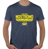 Koszulka NOSTROMO alien obcy xenomorph filmowa XL