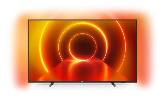 Telewizor Philips 43″ 43Pus7805/12