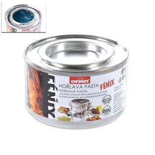 Pasta / paliwo żel do fondue palników FENIX 0,22L