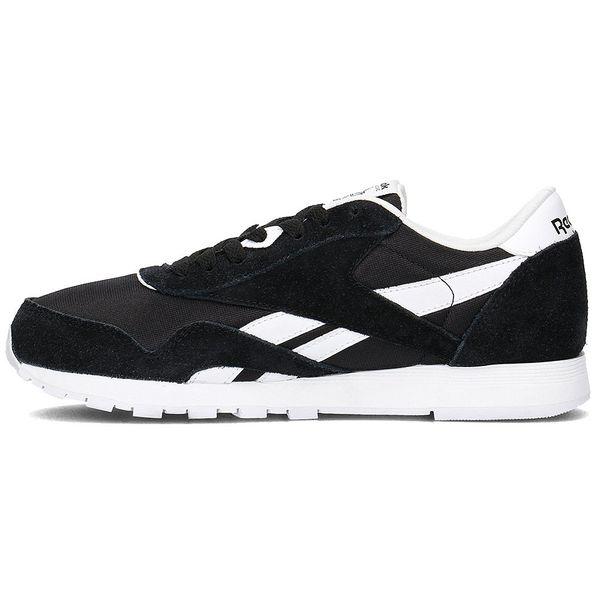 REEBOK CLASSIC Reebok Classic Nylon Sneakersy Dziecięce