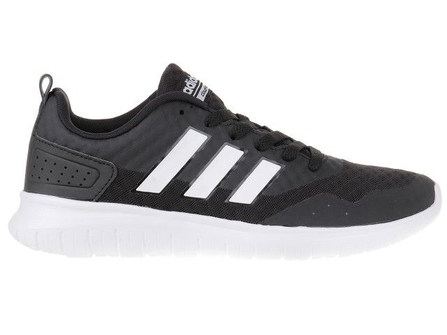 ADIDAS CLOUDFOAM LITE FLEX Core Black Footwear white AW4167 - 42 2/3 zdjęcie 11