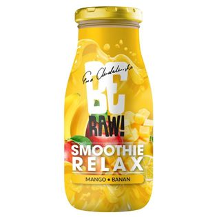 Smoothie Beraw - Relax Purella, 250Ml