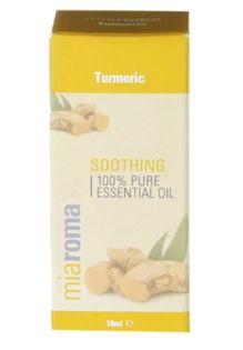 Miaroma kurkuma olejek eteryczny - 10 ml. Holland & Barrett