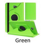 Etui Obrotowe Samsung Galaxy Tab A 10.1 - Green
