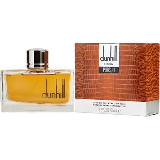 Alfred Dunhill PURSUIT edt 75 ml