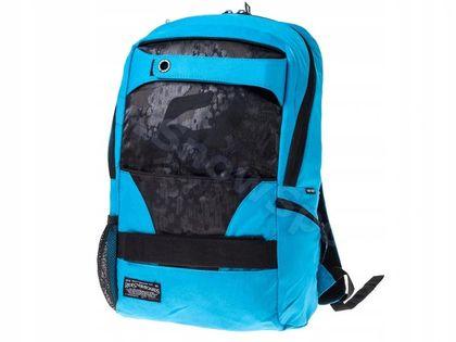 Plecak Ride Rook Backpack Cyan