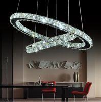 Lampa wisząca OLIVIA I plafon żyrandol Kinkiet LED 30/50cm 36W Wobako