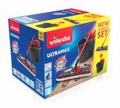 Vileda UltraMax BOX mop+wiadro
