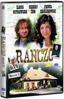Ranczo. Sezon 1 (4 DVD) Cezary Żak, Ilona Ostrowska, Paweł Królikowski, W