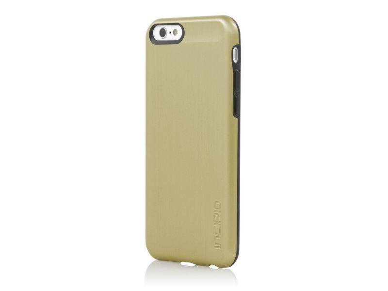 Etui Incipio IPH - 1178-GLD Ultra Slim do iPhone 6 Złote zdjęcie 1