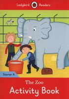 The Zoo Activity Book Starter Level A