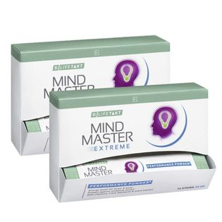 LR Mind Master Extreme Powder 2pak