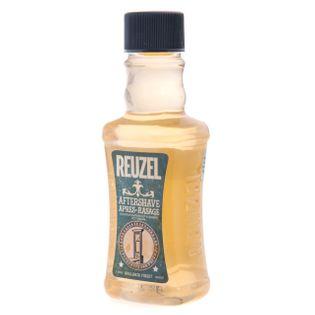 Reuzel Beard Aftershave - płyn woda po goleniu 100 ml