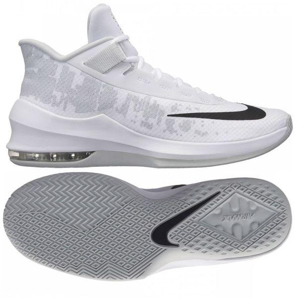 Buty koszykarskie Nike Air Max Infuriate 1 46