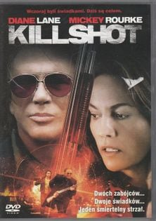 Killshot DVD