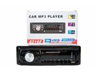 Radio Samochodowe MP3 USB AUX SD Pilot Kostka Iso 1045