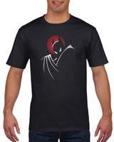 Koszulka męska BATMAN c L