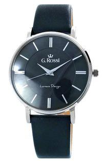 Zegarek Męski G.ROSSI 10401A-6F1
