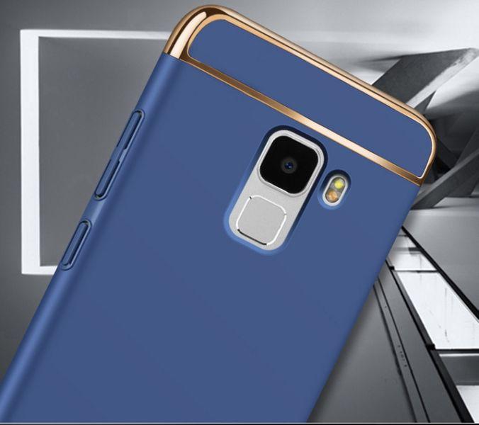 Etui GoldMate Samsung Galaxy A8 2018 na Arena.pl