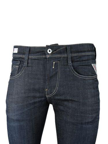 Replay Anbass Slim Jeans Hyperflex  M914000661519 - W30/L32 na Arena.pl