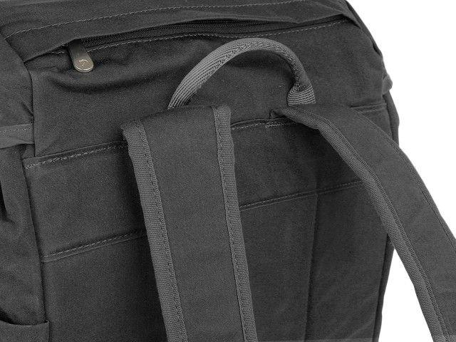 Plecak Kanken Fjallraven Backpack Greenland Top Frost Black F23150-550 zdjęcie 5