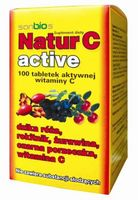 Natur C active - witamina C, odporność od Brat_pl