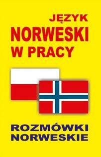 Język norweski w pracy Rozmówki norweskie