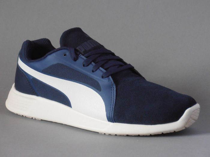 BUTY PUMA ST TRAINER EVO SD LEATHER (360949 03) r. 43