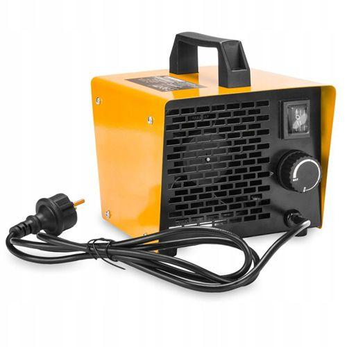 Narzewnica elektryczna termostat farelka 2,5kw 230 zdjęcie 1