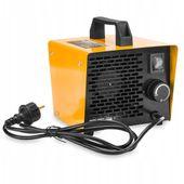 Narzewnica elektryczna termostat farelka 2,5kw 230