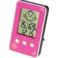 Termometr wewnętrzny CHILDREN pomiar temp. 0-50 C bezprzewodowy higrometr fra fr1