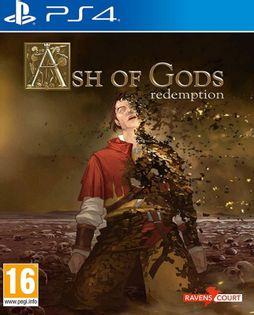 Ash of Gods Redemption - PS4