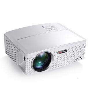 Projektor LED Spacetronik GP80UP A 1800lm 800x480