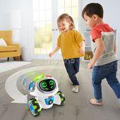 Movi Mistrz Zabawy Robot Interaktywny Fisher Price FKC36 zdjęcie 4