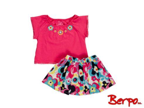 LOSAN Komplet T-Shirt i spódnica rozmiar 6 012383 zdjęcie 1
