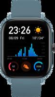 Smartwatch AMAZFIT GTS Steel Blue (Niebieski)