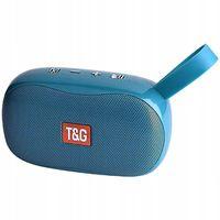 Mini GŁOŚNIK BLUETOOTH Karta SD USB Radio T&G