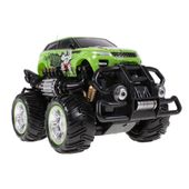 Terenowy Monster Truck Zdalnie sterowany 4WD 4×4 RC Y186