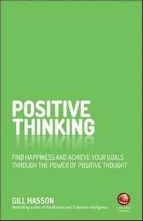 Positive Thinking Hasson Gill